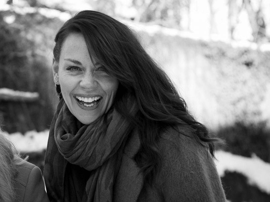 Engqvist & Zimmerman HR Partner - Annika Zimmerman